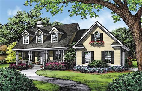 cape home designs home plans the cape cod houseplansblog