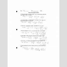 Molarity And Molality Practice Worksheet By Mj Tpt
