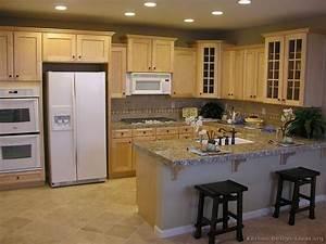 light wood kitchens 2201