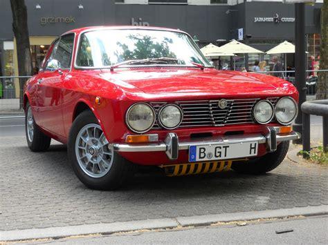 1975 Alfa Romeo Gtv Photos, Informations, Articles