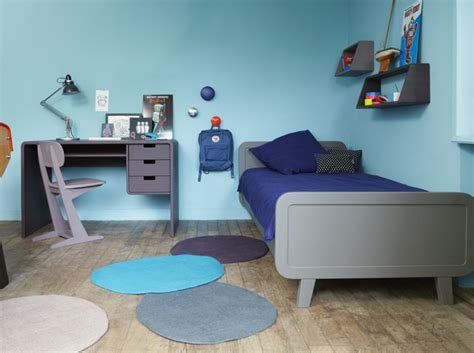 couleur chambre garcon chambres de garçon 40 idées déco décoration