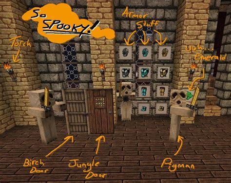 minecraft pumpkin texture patch pack packs pigmen zombie forums compatible resource