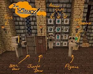 Pumpkin Patch 32x32 Minecraft Texture Pack