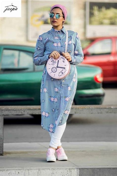 casual outfits  hijabi fashion bloggers  trendy