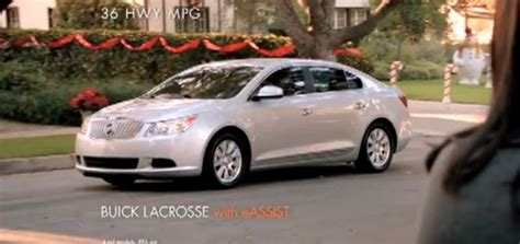 Buick Event by Ad The Lacrosse And The Buick Event Gm