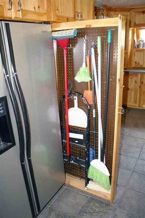 pull  broom closet google search closet remodel