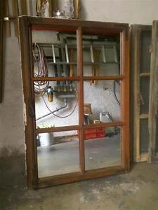 Sprossenfenster Alt Kaufen : alte sprossenfenster holzfenster zum dekorieren z t mit ~ Lizthompson.info Haus und Dekorationen