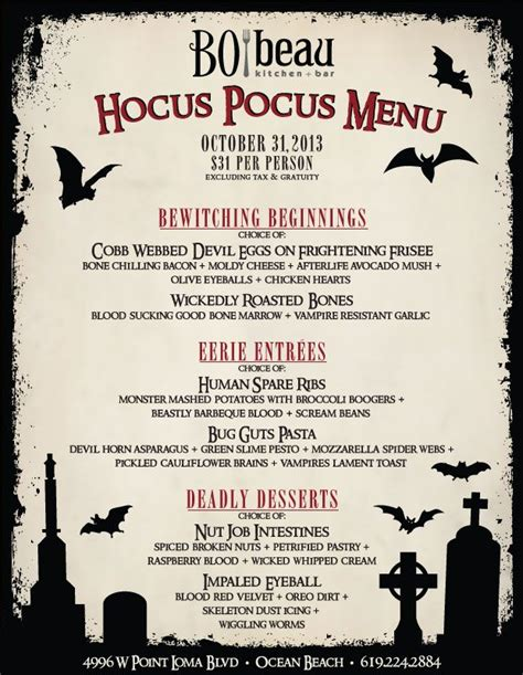 1000+ Images About Halloween Dinner Party On Pinterest