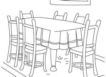 dining room clipart black and white mesmerizing dining room table clipart black and white
