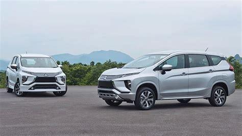 Mitsubishi Xpander Limited Wallpapers by 2017 Mitsubishi Xpander Image