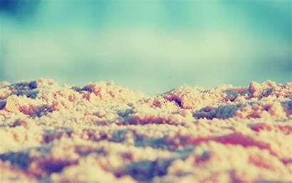 Blurred Sand Macro Wallpapers Lakes Baggrunde Baggrund
