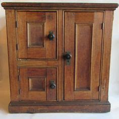 antique kitchen cabinets mccray wooden refrigerator antique 1900 s oak box 4083