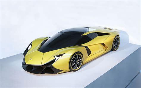 lamborghini encierro concept  spd car body design