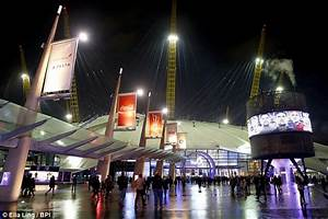 Tennis fans left fuming after O2 Arena staff at ATP Finals ...