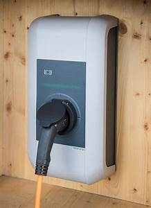 Four Considerations For Home Ev Charging