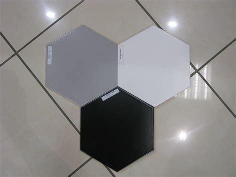 Carrelage Hexagonal Blanc Castorama
