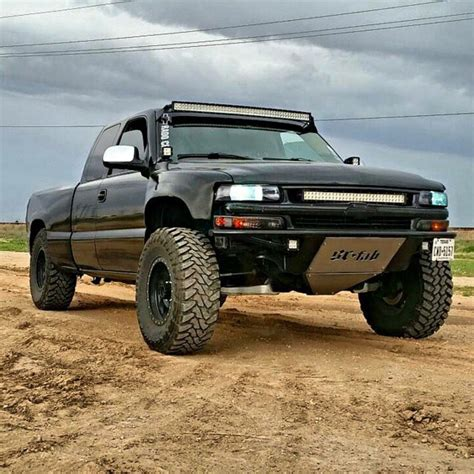 Sick Chevy Prerunner Cars And Motorcycles Pinterest