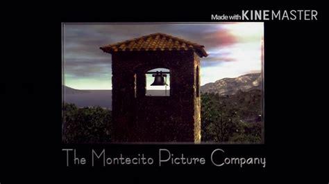 dreamworks pictures   montecito picture company