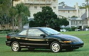 1996 Saturn S-series - Information And Photos