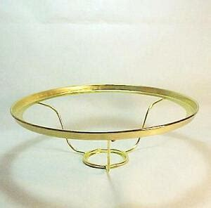 l shade holder ring l shade holder 10 034 ring solid brass for