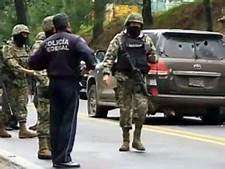 Mexico hit by 8,493 assassinations in first three months of 2019, marking the country's deadliest trimester on record as gang violence spirals…