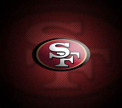 49ers Wallpapers Backgrounds Francisco San Background Nfl