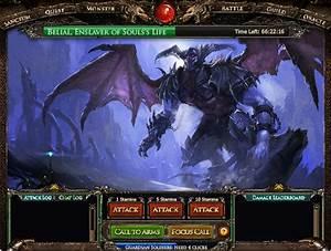 Belial, Enslaver of Souls - Castle age : Heart of Darkness ...