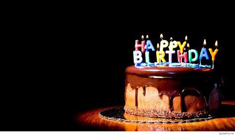 not selamat ulang tahun amazing birthday cake wallpapers hd
