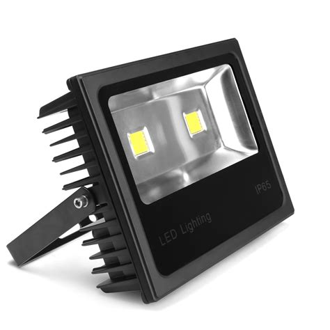 bright led flood light outdoor lfl16 80w 100w