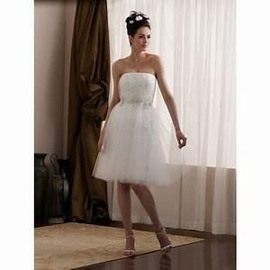 Short wedding dresses for the beach for Short white beach wedding dresses
