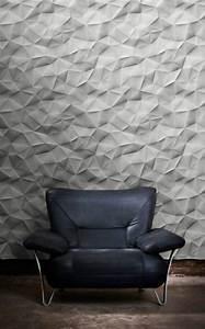 Revêtement Mural Intérieur : le panneau mural 3d un luxe facile avoir ~ Melissatoandfro.com Idées de Décoration