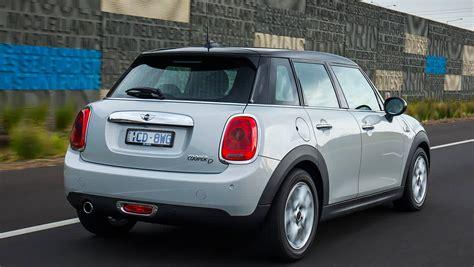 Review Mini Cooper 5 Door by 2015 Mini Cooper D 5 Door Hatch Review Carsguide