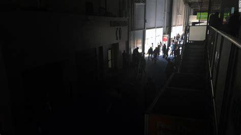 ces  blackout  techs biggest show