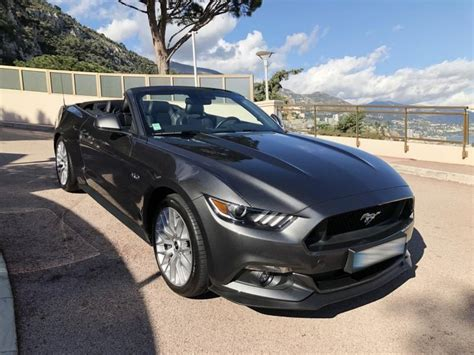 ford mustang gt   cabrio ford mustang mustang  ford mustang