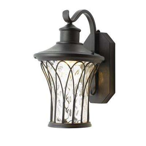 dusk to outdoor lanterns integrated led outdoor