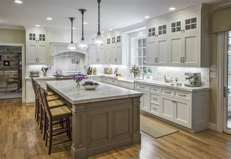 Kitchen Remodel  The Painters Ny