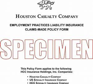 houston casualty company pdf With insurance claims careers