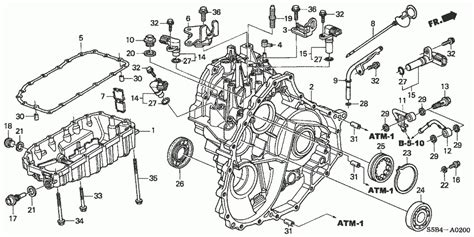 Honda Element Suspension Diagram Html