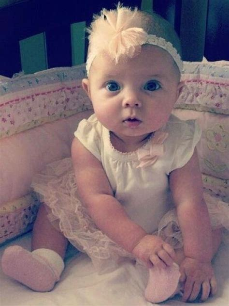 Blue Eyed Baby, Baby Girls And Babies On Pinterest
