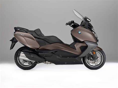 Bmw C 650 Motorcycle by 2016 Bmw C650gt And C650 Sport Scooters Announced