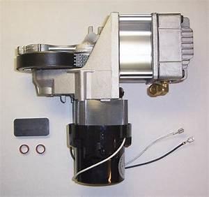 Campbell Hausfeld Wl212000sj Ametek Pump  Motor Kit