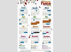 Kalender Puasa Tahun 2018 – HASANUDIN