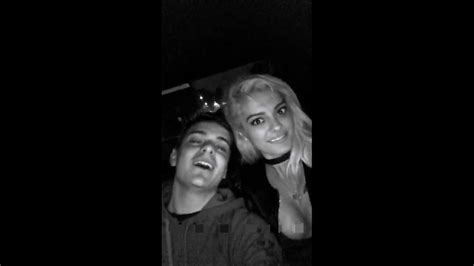 Martin Garrix Newest Snapchat Video Ft Bebe Rexha And More