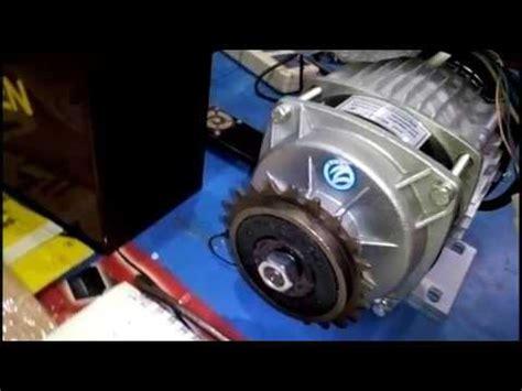 48v brushless dc motor 48v 500w electric motor for electric motorbike by rasel