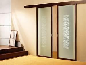 Sliding Doors for Interior and Exterior Design
