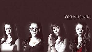 Gemma, Felix, and Cosima: Names from Orphan Black ...