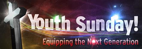 youth sunday gospel tabernacle
