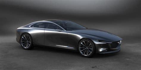 Wallpaper Mazda Vision Coupe, Concept Cars, Tokyo Motor