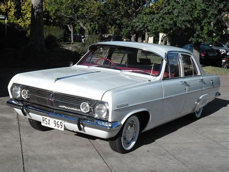 1966 HR Holden Sedan - Manual - Collectable Classic Cars