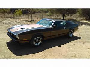 1971 Ford Mustang for Sale | ClassicCars.com | CC-908429